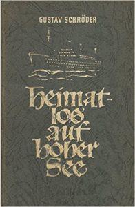 Arbeitsblatt: Gruppe 4 - Kapitän Schröder - Nowhere To Go - Jewish ...